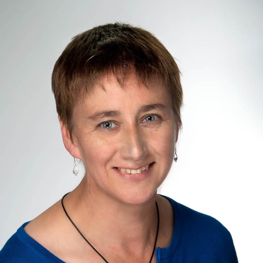 Diane Danzebrink