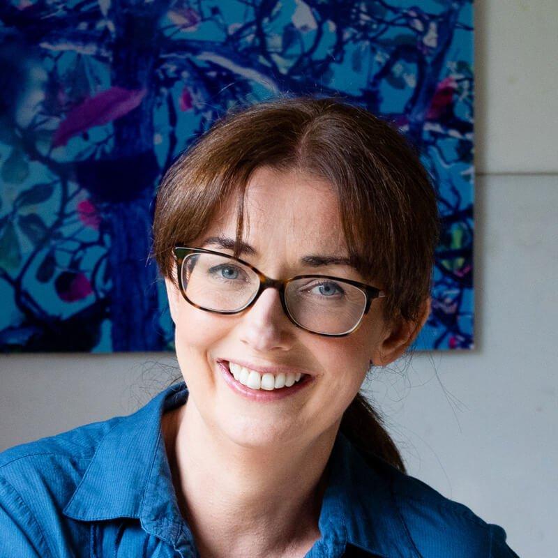 Catherine O'Keeffe